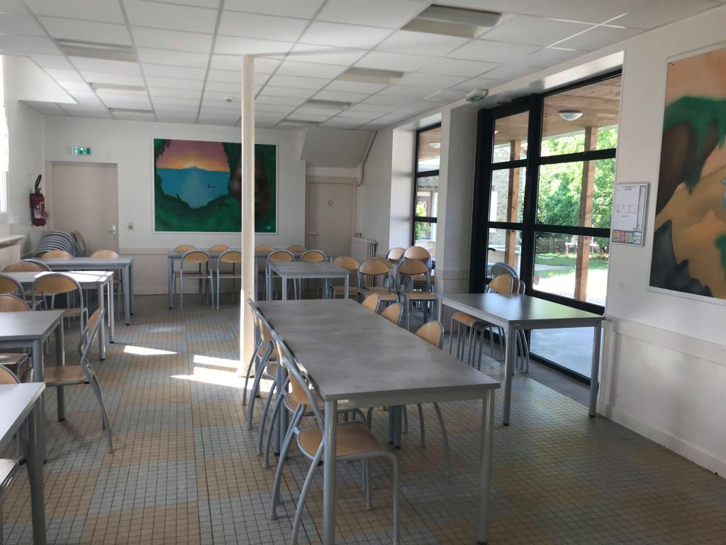 A Saint-Chéron, un déjeuner associatif pour ne pas rester seul(e) - Le Parisien