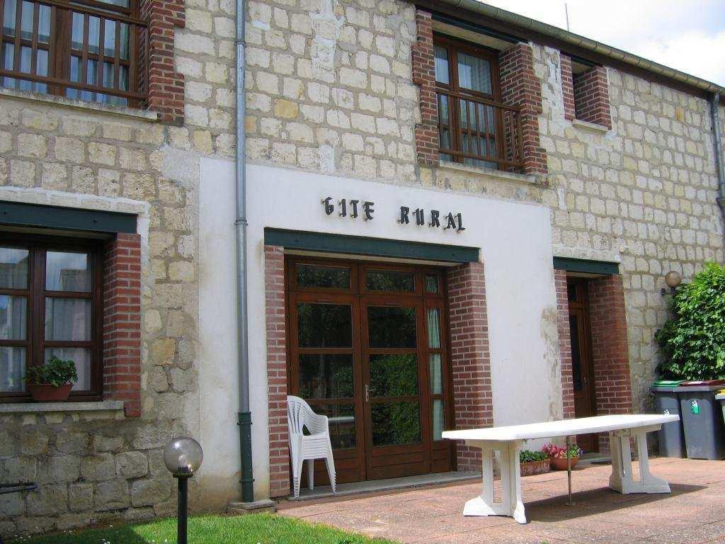Gte de Septmonts - SEPTMONTS - Tourisme dans l Aisne