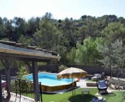 Villa Réals