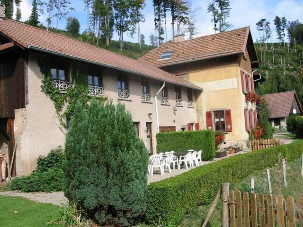 Gtes de groupe, d tape et de sjour en Alsace - Gtes de France