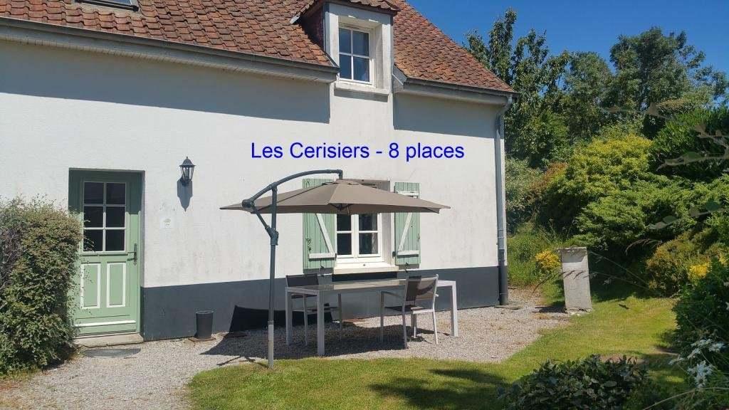 Les Gîtes Du Verger Location Gite Pas De Calais