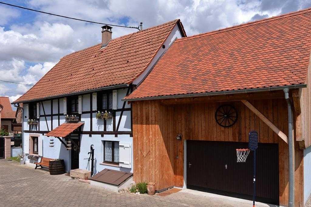 Gite Escale En Alsace Location Gite Bas Rhin Gitedegroupefr