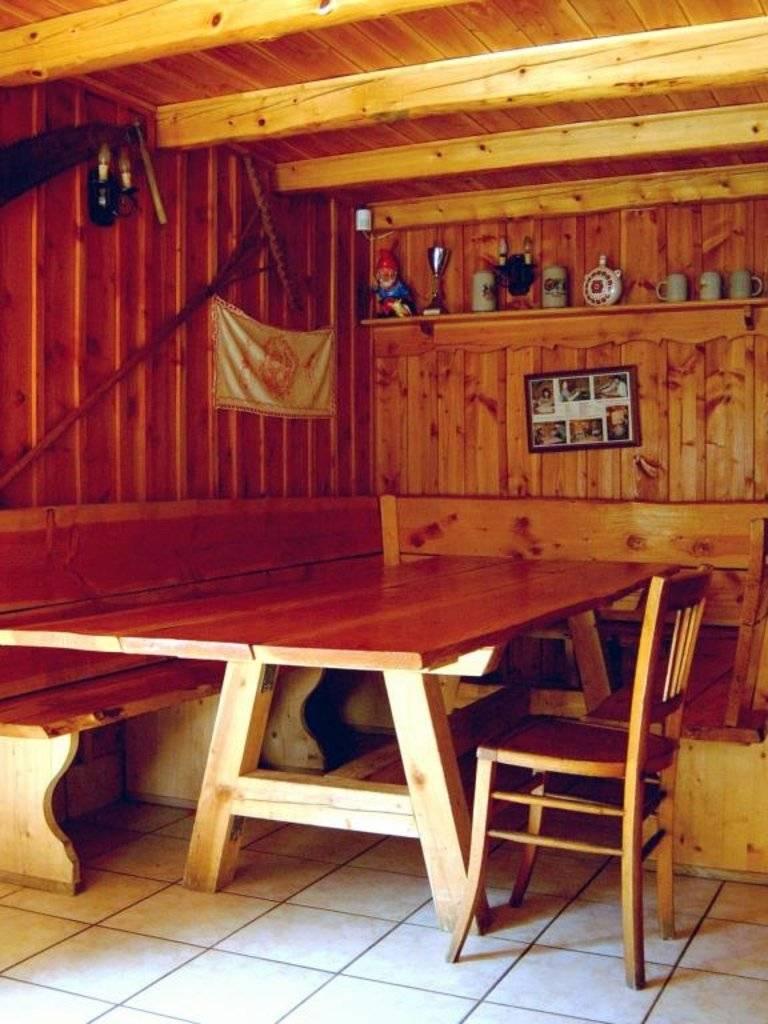 Gite Alsace - location Gites Alsace du Domaine de Dorsbach