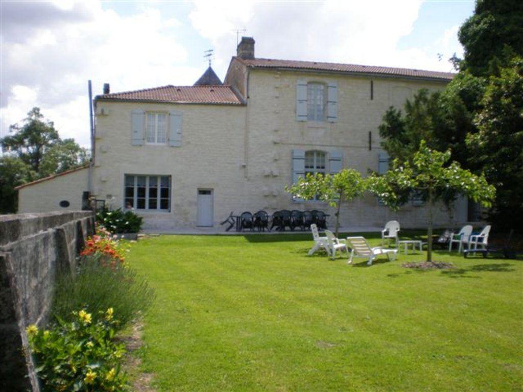 Gite De Groupe Charente
