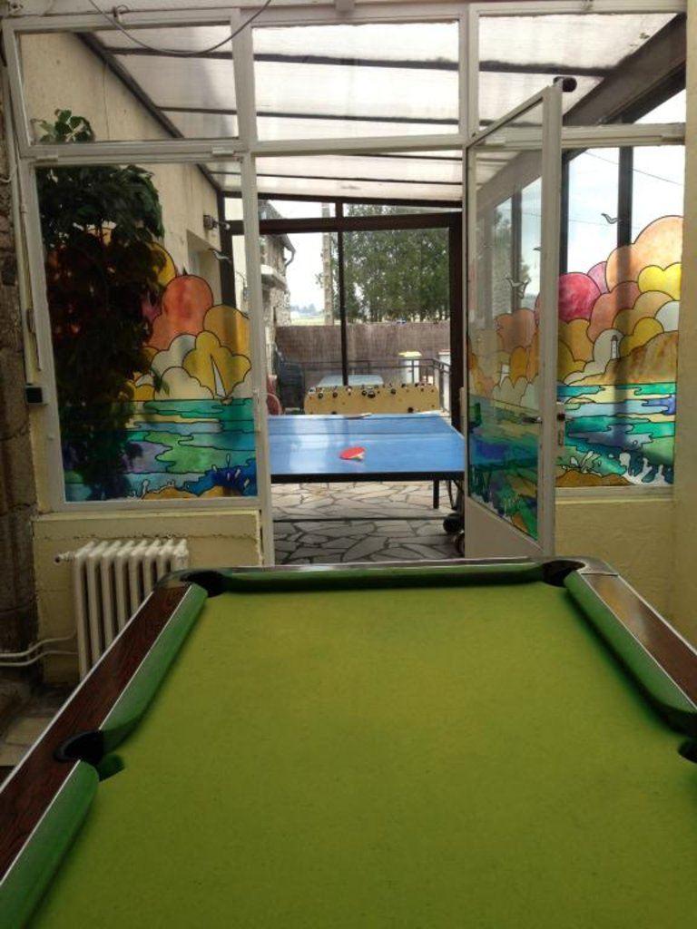gite 16 personnes avec piscine couverte - Location Gite Avec Piscine Couverte