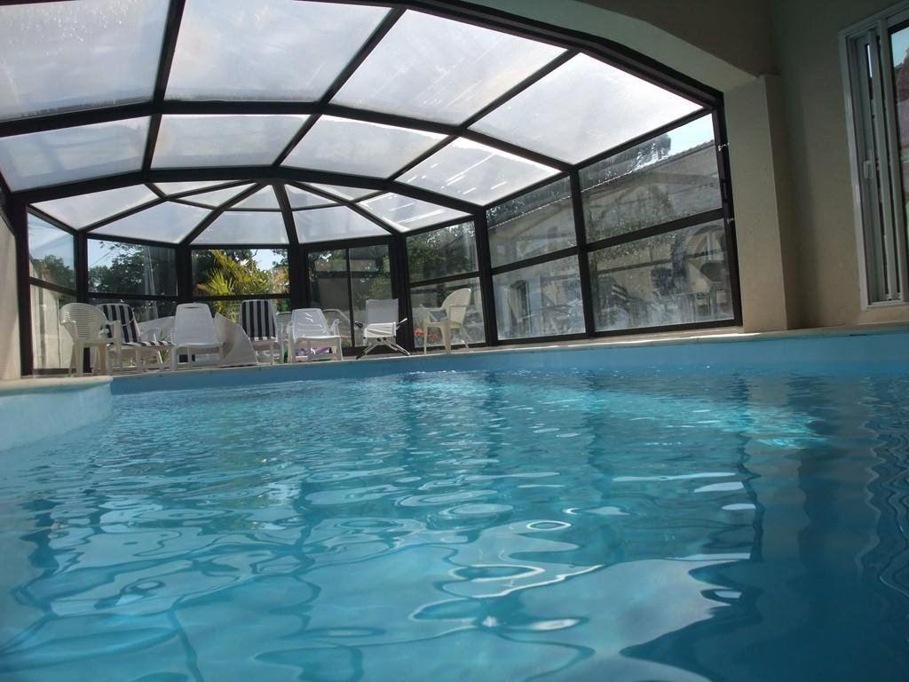 Gite de groupe charente maritime la grande champagne for Location maison avec piscine charente maritime