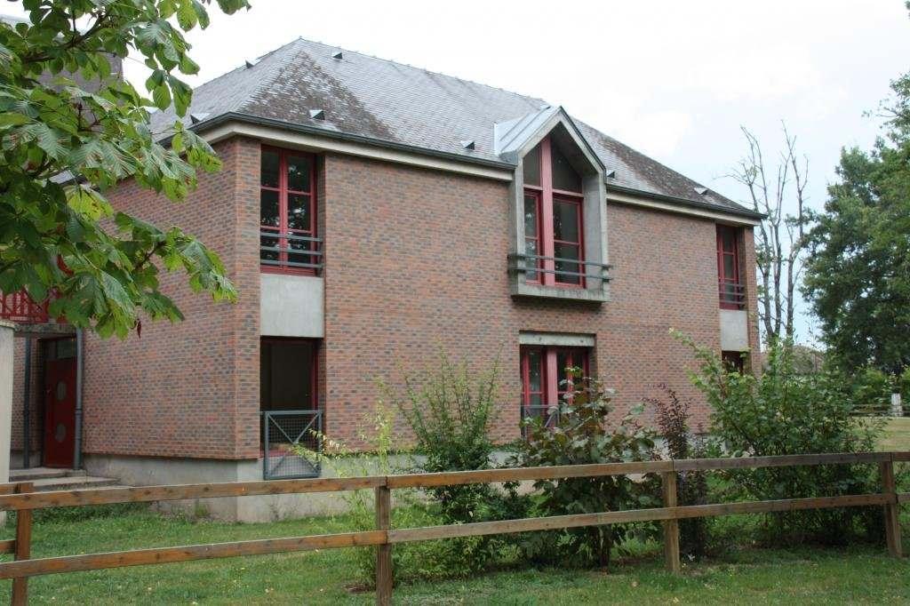 Gite de groupe Allier ch u00e2teau du Petit Bois # Chateau Du Petit Bois